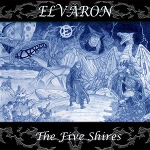 Image for 'The Five Shires'