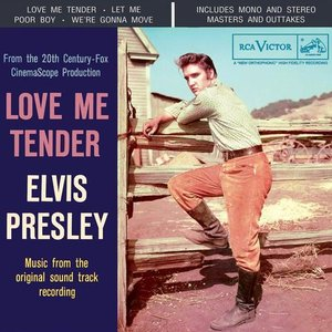 Image for 'Love Me Tender'