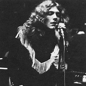 Image for 'Robert Plant'