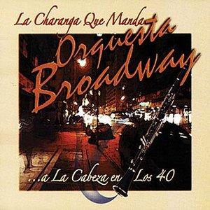 Image for 'La Charaga Que Manda...A La Cabeza En Los 40'