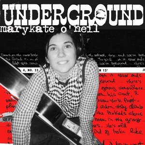 Image for 'Underground (Full Length Release)'