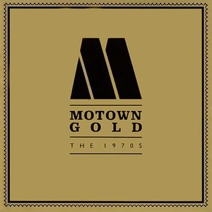 Image for 'Motown Gold - The 1970s'