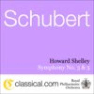 Image for 'Franz Schubert, Symphony No. 3 In D, D. 200'