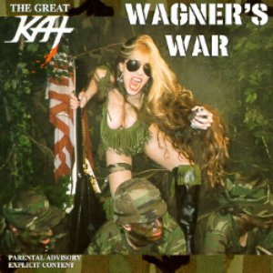 Image for 'Wagner's War'