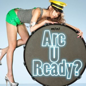 Immagine per 'Are U Ready?'