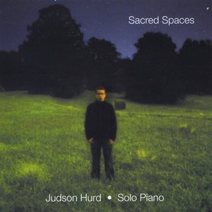 Image for 'Sacred Spaces'