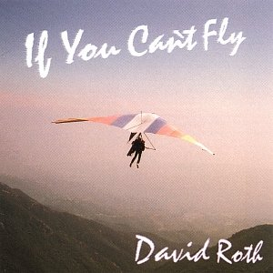 Image for 'If You Can't Fly'