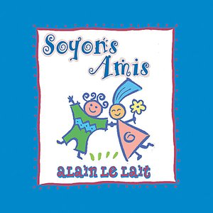 Image for 'Soyons Amis'