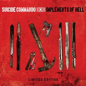Image for 'Implements Of Hell (Deluxe)'