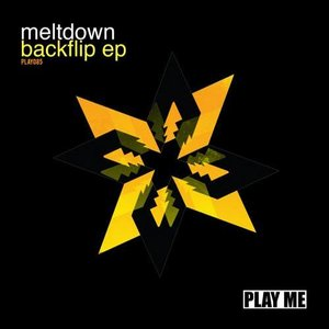 Image for 'Backflip EP'