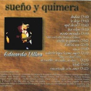 Bild för 'Sueño y quimera'
