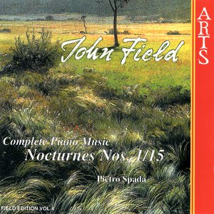 Image for 'Field: Complete Piano Music Vol. 4'