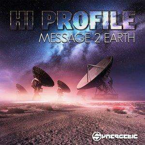 Imagen de 'Message 2 Earth'