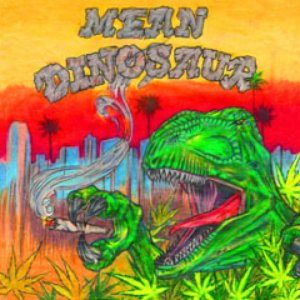 Image for 'Mean Dinosaur'