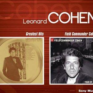 Imagem de 'Greatest Hits / Field Commander Cohen : Tour Of 1979 (Coffret 2 CD)'