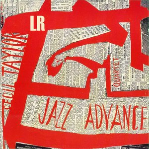 Image for 'Jazz Advance (Remastered)'