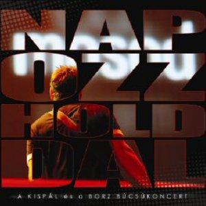Image for 'Napozz Holddal'