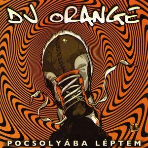 Image for 'Pocsolyába Léptem'