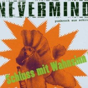 Image for 'Schluss mit Wahnsinn!'