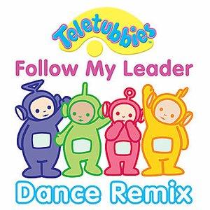 Bild für 'Follow My Leader (Dance Remix)'
