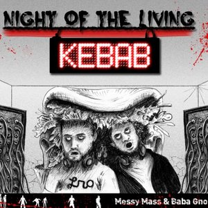 Image for 'Night Of The Living Kebab'
