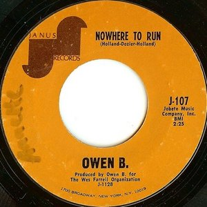 Bild für 'Owen B.'