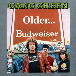 Image for 'Older... Budweiser'