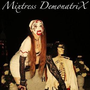 Image for 'Mixtress DemonatriX ~ A Momentary Lapse of Treason  (Tribute to MINISTRY & 1000 HOMO DJ's (Psalm 69 / Apathy) Mixtress DemonatriX Cover RemiXez'