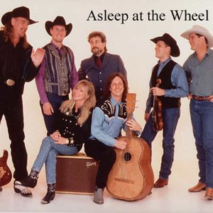 Immagine per 'Asleep At The Wheel'