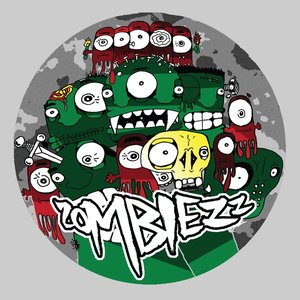 Image for 'Zombiezz EP'