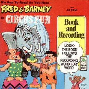 Bild för 'Fred and Barney - Circus Fun'
