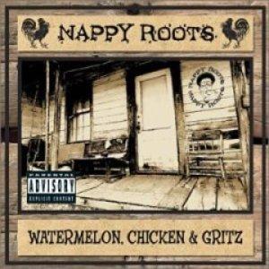 Image for 'Watermelon, Chicken & Gritz [U.S. Explicit Version]'