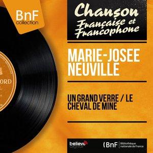 Image for 'Un grand verre / Le cheval de mine (Mono Version)'