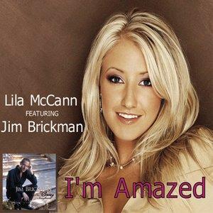 Image for 'I'm Amazed'