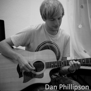 Image for 'Dan Phillipson'