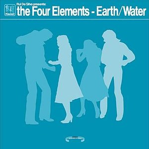 Image for 'Kismet Records - Earth/Water'
