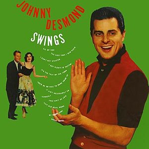 Image for 'Johnny Desmond Swings'
