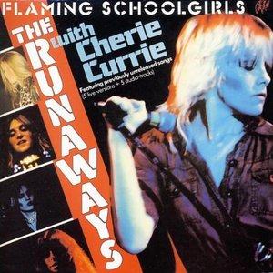 Imagen de 'Flaming Schoolgirls'