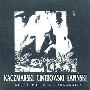 Image for 'Wojna postu z karnawałem'