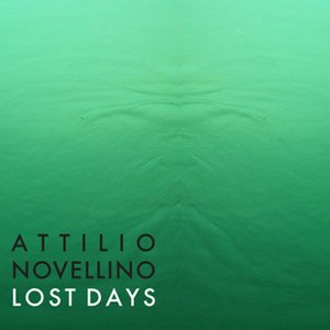 Image for 'Lost Days'