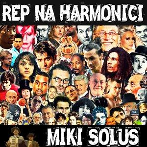 Image for 'Rep na harmonici'
