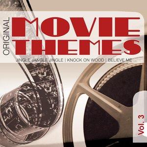 Image for 'Original Movie Themes, Vol. 3 (1934-1948)'