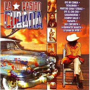 Image for 'La Pasión Cubana'