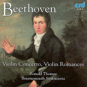 Imagen de 'Violin Concerto in D major: Larghetto'