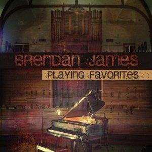 Image for 'Playing Favorites'