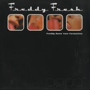 Image for 'Freddy Hums your Favourites'