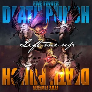 Image for 'Lift Me Up (feat. Rob Halford of Judas Priest)'