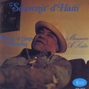 Image for 'Souvenir d'Haiti / Choses et Gens Entendus'