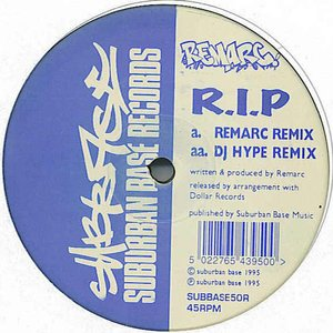 Image for 'R.I.P. (Remixes)'