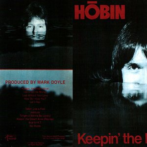 Image for 'Hobin'